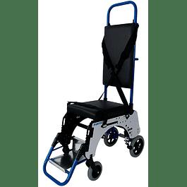 Cadeira de Avião (Corredor de avião)