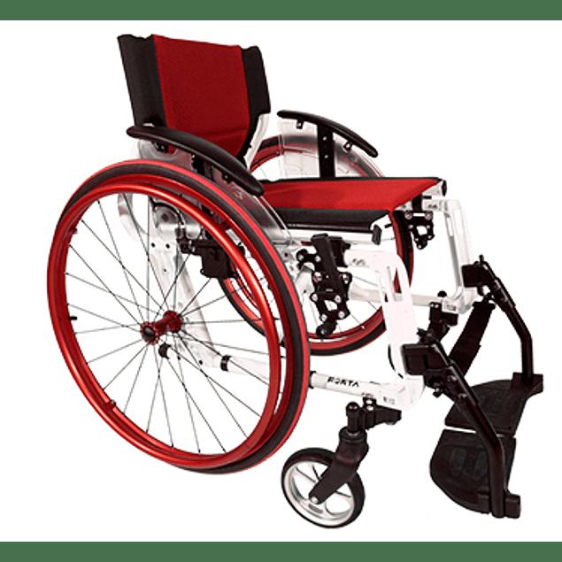 Cadeira de Rodas SPORT LINE