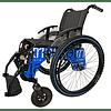 Cadeira de rodas TRIAL COUNTRY  Todo-terreno