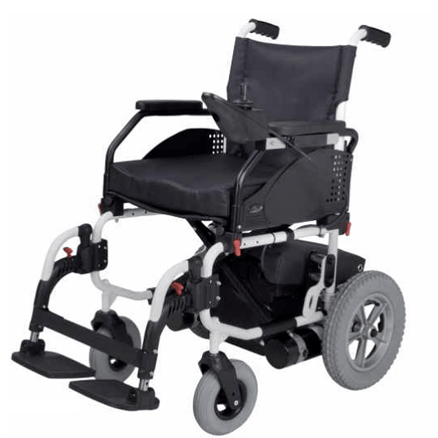 Cadeira de Rodas Eléctrica AZTECA