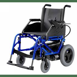 Cadeira de Rodas Eléctrica EVOLUTION