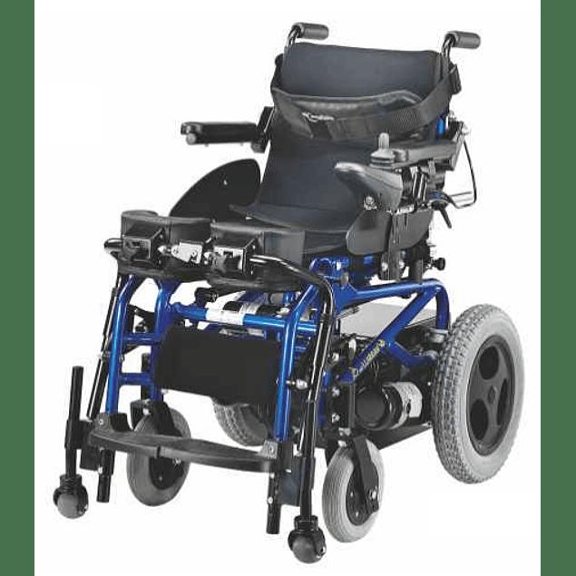 Cadeira de Rodas Eléctrica OCEANIA