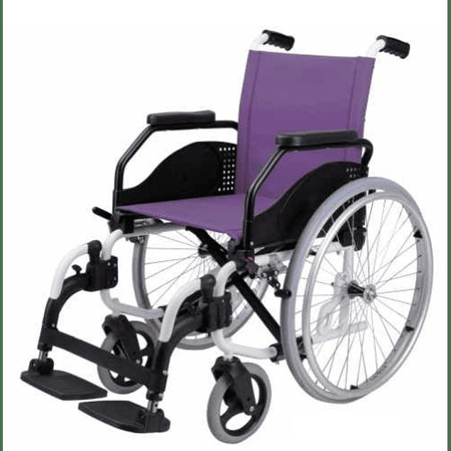 Cadeira de Rodas LATINA