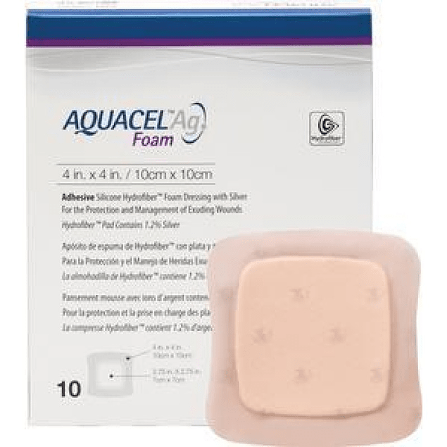 AQUACEL AG FOAM