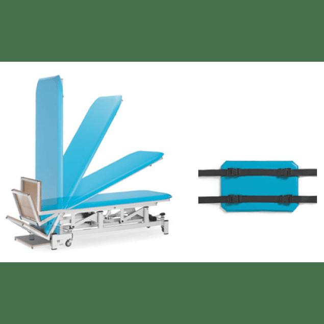 Plano Inclinado ou Mesa Verticalização - Altura Variável
