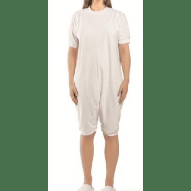 Pijama Geriátrico Curto