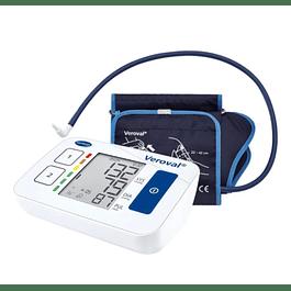 Medidor de Tensao Veroval COMPACT  c/braçadeira (22-42cm)