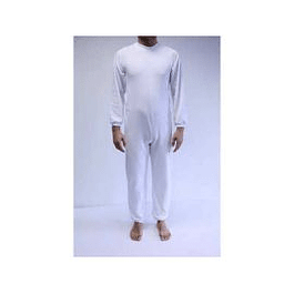 Pijama Geriátrico perna comprida