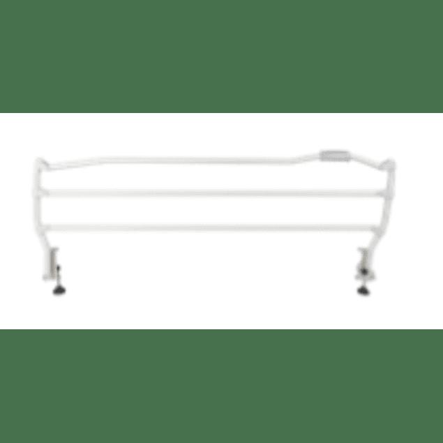 Guarda lateral universal para cama articulada