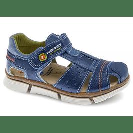 Sandália Pampas Atlantic Azul 594525