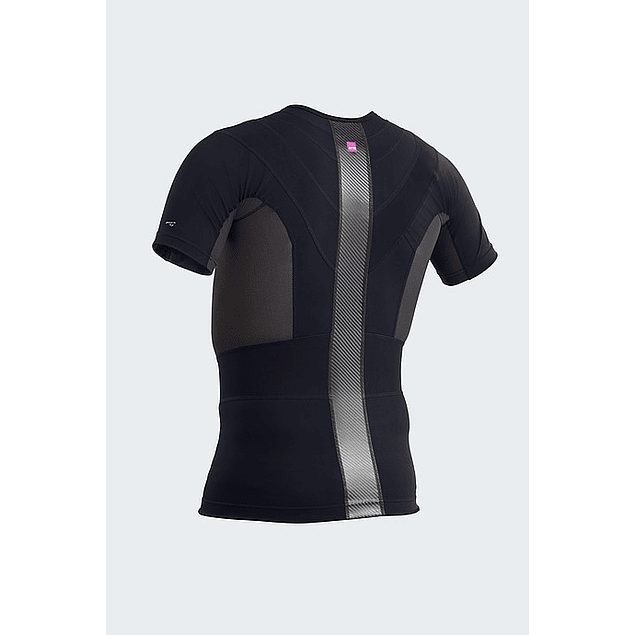 T-Shirt de Correcção Postural - medi posture plus force