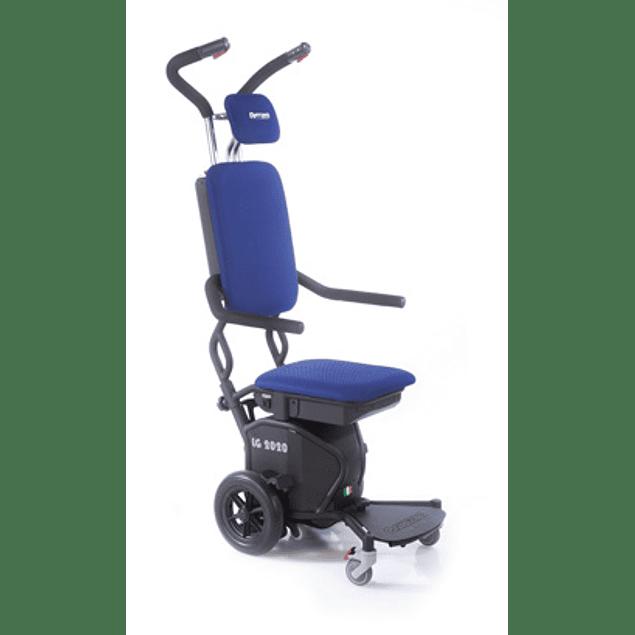 Cadeira Trepadora de Escadas - Lg2020