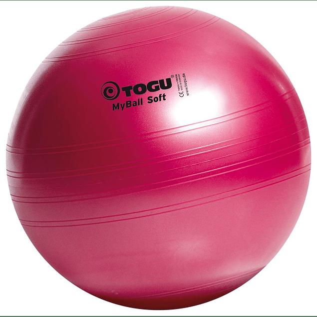 Bola de Exercício TOGU - 55cm de diâmetro