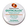 Quitacallos Acido Salicilico 5gr