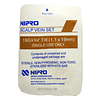 Conjuntos de Infusión con Alas (Mariposa) Nipro – 19G x 3/4 (1.1x19mm) – Café