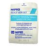 Conjuntos de Infusión con Alas (Mariposa) Nipro – 23G x 3/4 (0,6x19mm) – Calipso