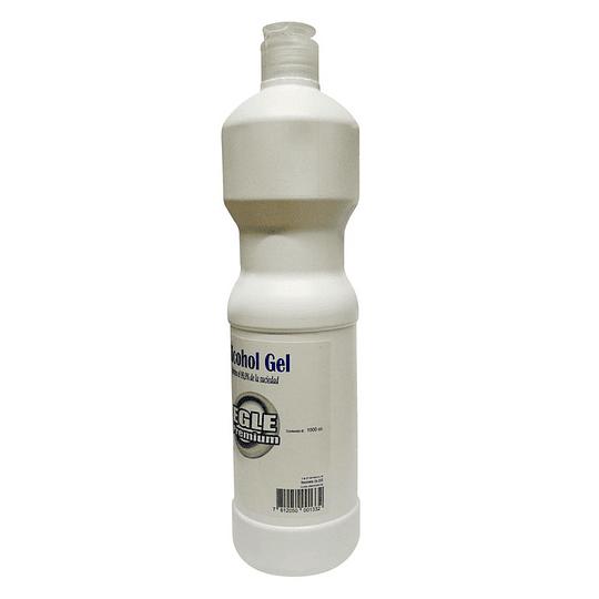 ALCOHOL GEL EAGLE PREMIUM 1 Litro