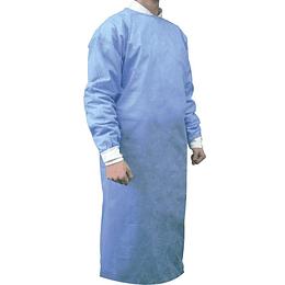 Bata Quirúrgica desechable estéril (AABAQUIL)