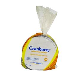 Algodón Hidrófilo Prensado 100gr Cranberry