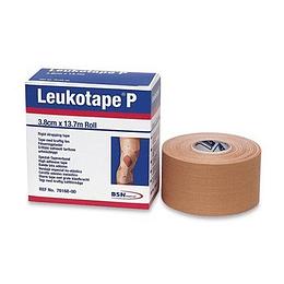 76168 – Leukotape P – 3,8cm x 13,7m