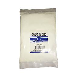 Óxido de Zinc - 100gr