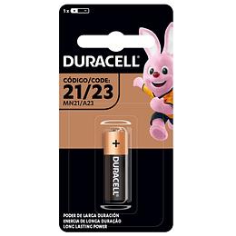 MN21 – Pila Alcalina Duracell 12V - Unidad