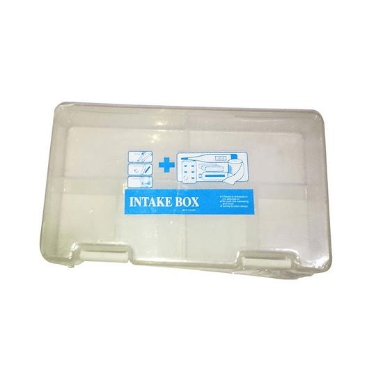 BOTIQUIN PLASTICO INTAKE BOX