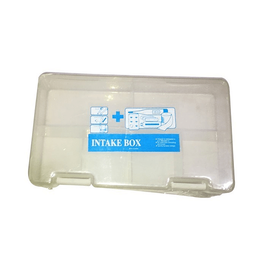 Botiquín Plástico Intake Box