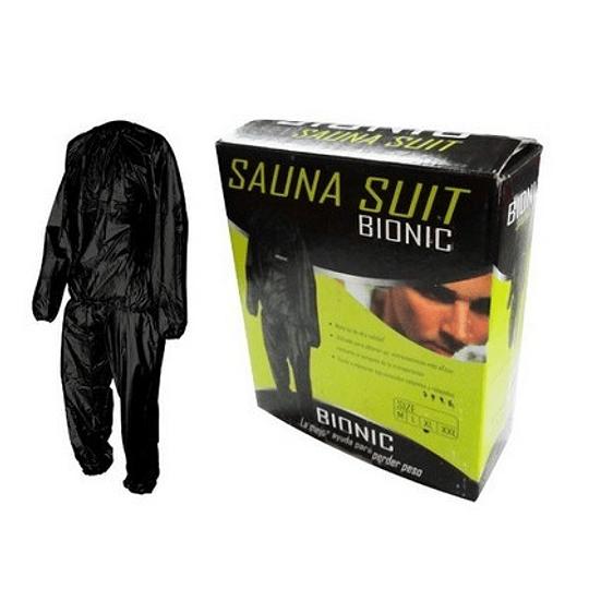 Buzo Sauna Suit
