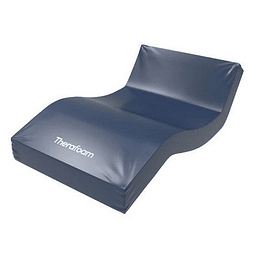 COLCHON VISCOELASTICO THERAFORM TM400