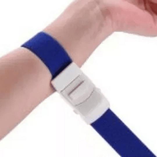 Ligadura TipTop p/Toma de Muestras – Pediátrica