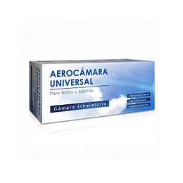 AEROCAMARA UNIVERSAL
