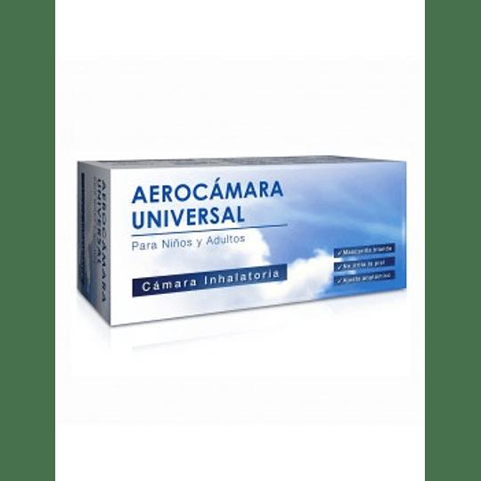 Aerocámara Universal