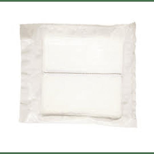 AAAN1010 Apósito de Gasa no tejida - Bolsa (10 sobres)
