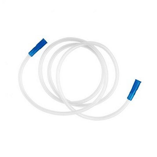 Tubo p/Aspiración 6mm – 1,8mts