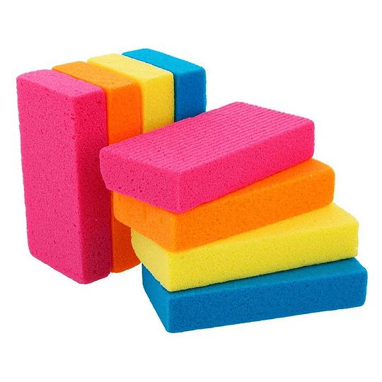 Piedra Pómez (Colores)