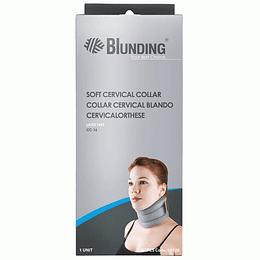 CC-16 – Collar Cervical Blando Blunding