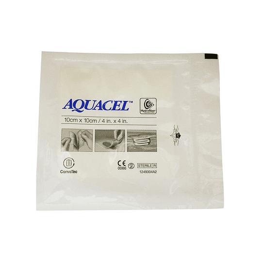 Aquacel Alginato Simple 10x10 cm