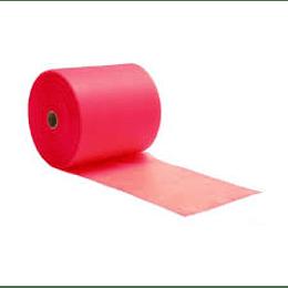Banda Elástica Circular 500mm x 50mm – Roja