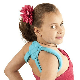 BK06 – Órtesis Clavicular Pediátrico Blunding