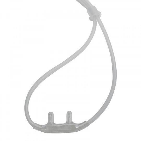 63-445 – Cánula Nasal de Oxigeno Global HealthCare
