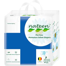 PAÑAL NATEEN BABY DIAPERS PREMATURO (BDPS0)