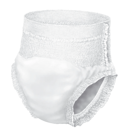 Comodity Pants Talla XG - 8 Unidades (Ropa Interior Absorbente)