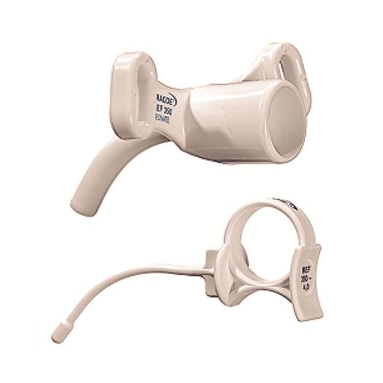 Cánula Shiley p/Paciente Neonatal 3,5mm