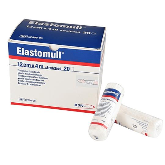 02098 BSN Elastomull 12cm x 4mt