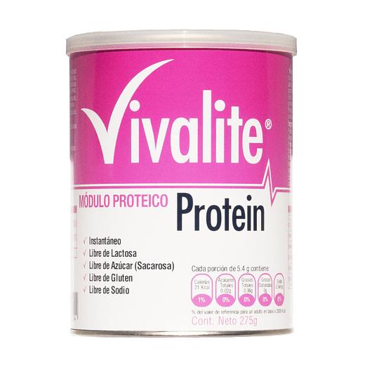 Módulo Proteico Protein
