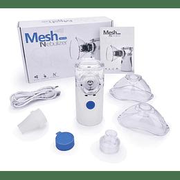 Nebulizador Portatil - Mesh