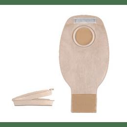 PROXIMA 2(+) Bolsa Colo c/filtro, 40 mm., beige (COD 74140 A)