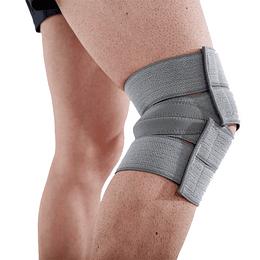 Rodillera Elasticada con Velcro Blunding
