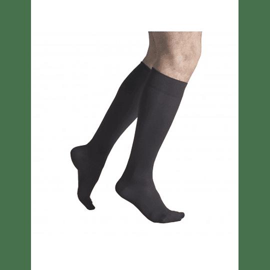 Calcetín Repomen Cotton con Compresión 14/18 mmHg